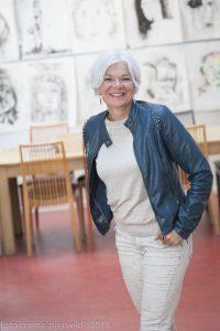 Nicole de Vries
